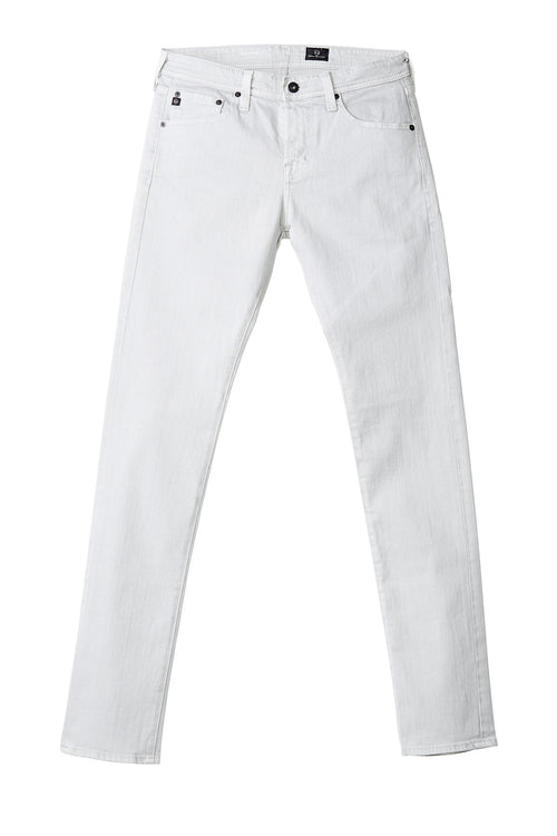 AG 'Nomad' Skinny Fit Jeans in Sulfur Quartz