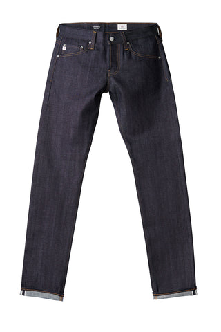 AG 'Graduate' Slim Straight Leg Fit Jeans in Dark Indigo (Jack)