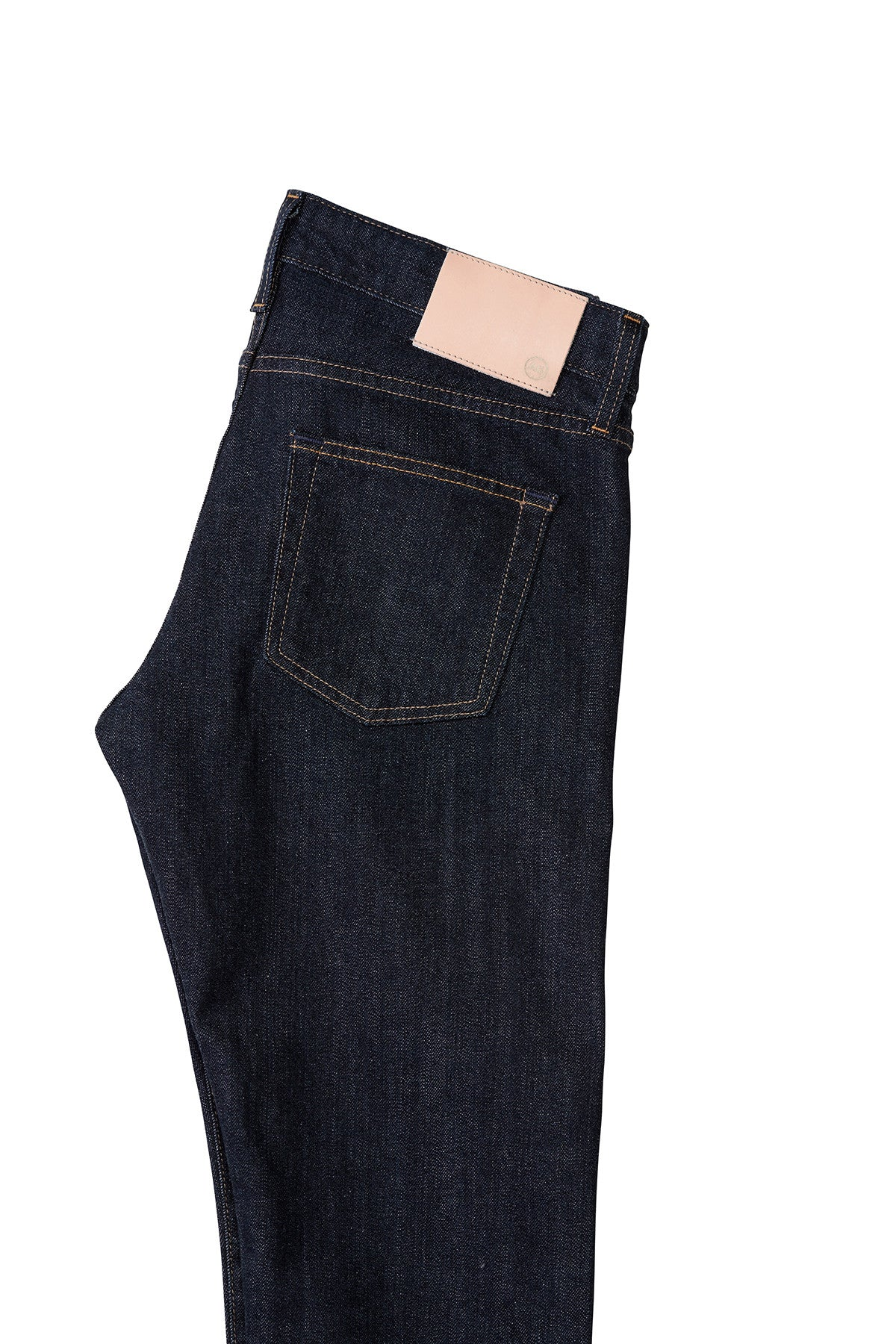 AG 'Tellis' Slim Fit Jeans in Dark Indigo (Alpha)