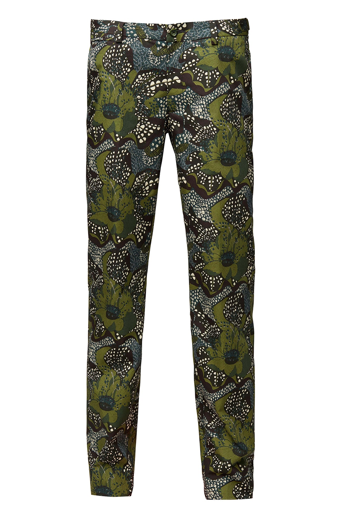 David August Trousers