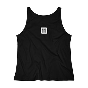 Elevven Women's Relaxed Jersey Tank Top