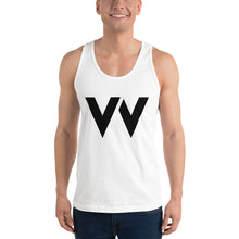 Load image into Gallery viewer, Elevven White Tank (Unisex)