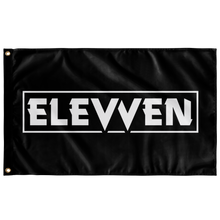 Load image into Gallery viewer, Elevven Flag (Teelaunch)