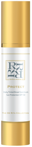 Protect SPF 50 - Dr Rita Collection