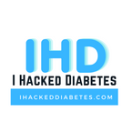 I Hacked Diabetes logo