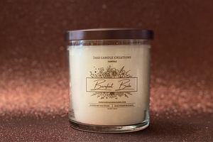 Barefoot Babe Candle