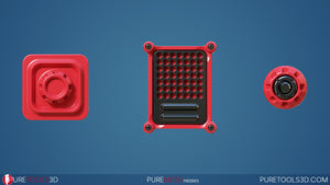 Pure Mesh Freebies 2 Preview