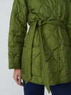 Barbour Martha Cropped Quilt Jacket