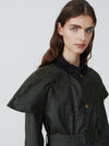 Barbour Trudie Wax Jacket