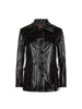 Strummer Leather Jacket