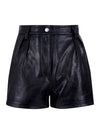 Mulholland Leather Short