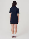 Tippi Polo Mini Dress
