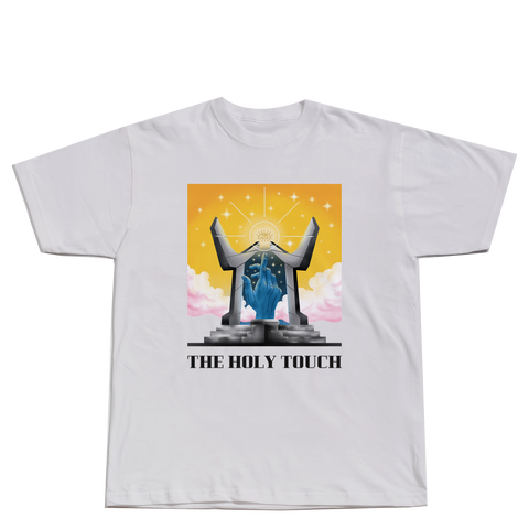 The Holy Touch Tshirt