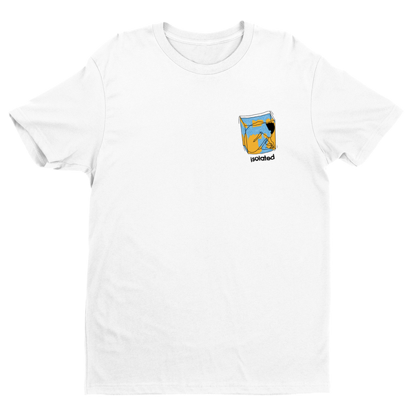 Isolated T-Shirt