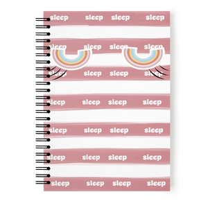 Sleep Notebook