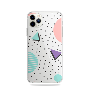 Lost In Geometry Phone Case