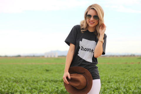 Arizona Home T Shirt