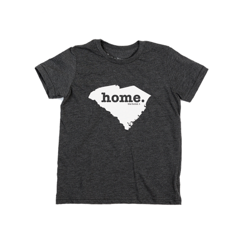 South Carolina Home State Apparel Kids T-shirt