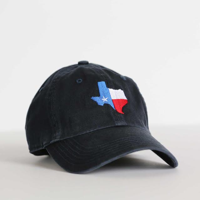 441fdd4af1cb9 Texas Flag Hat - The Home T.