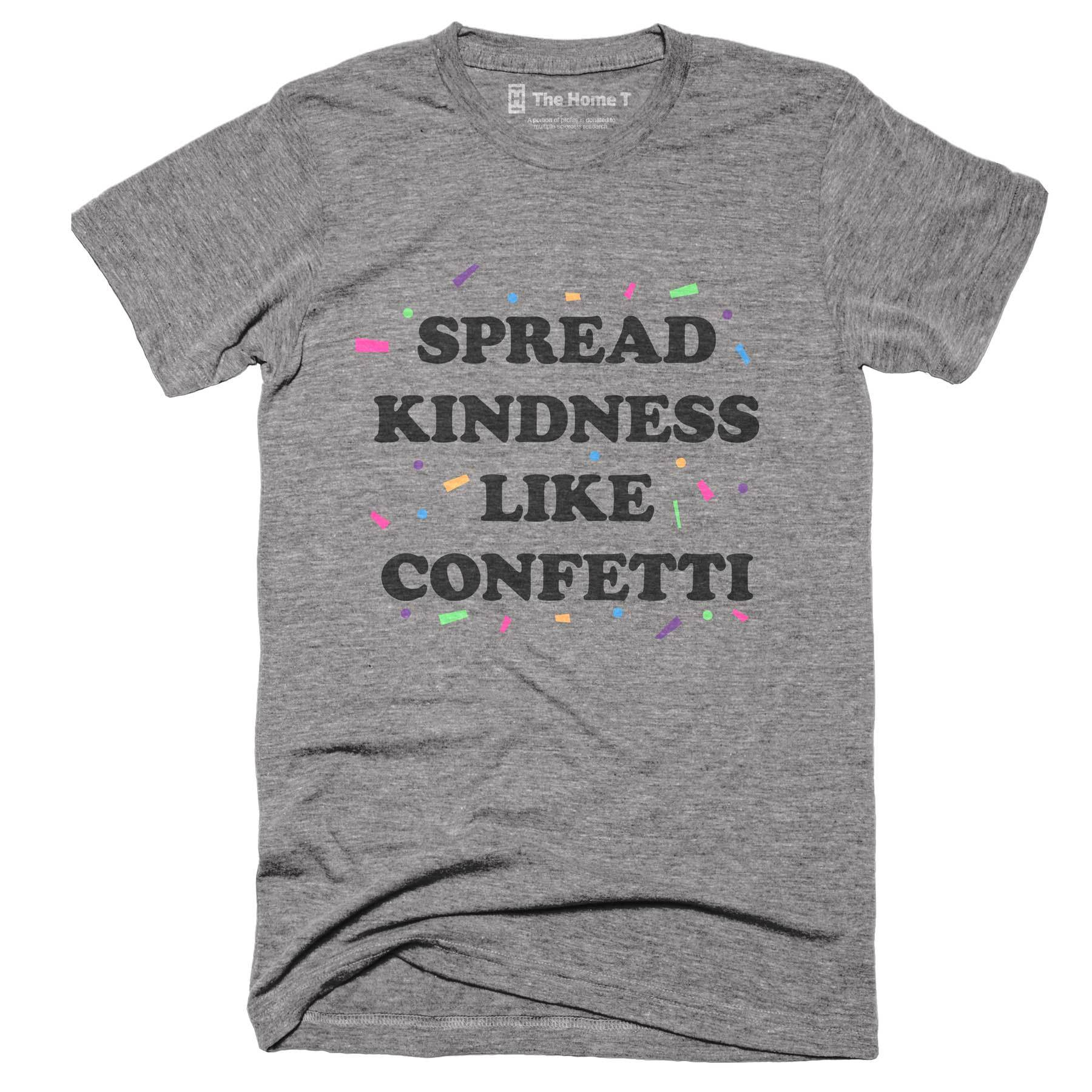 Spread Kindness Like Confetti