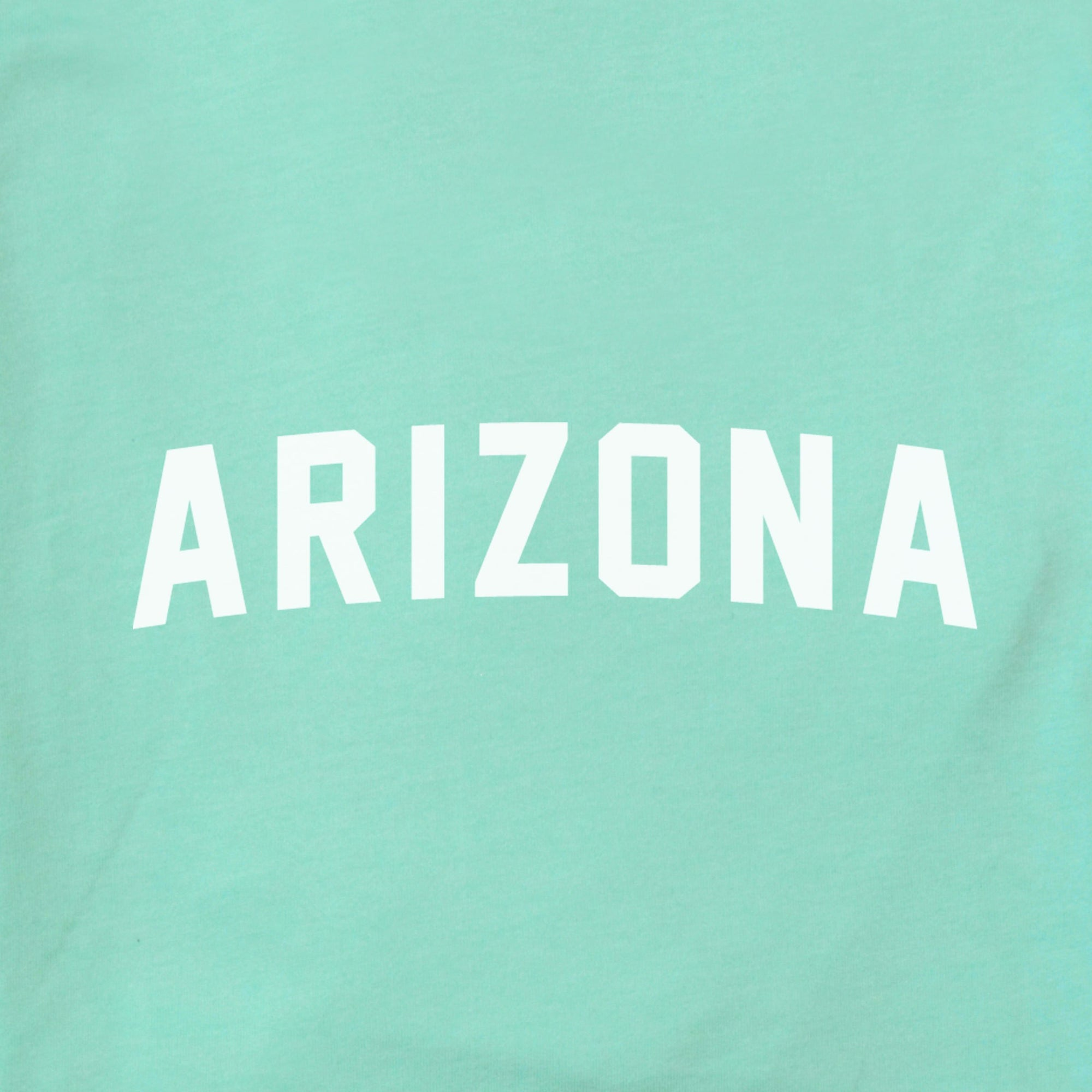 Arizona Arched The Home T XS Mint