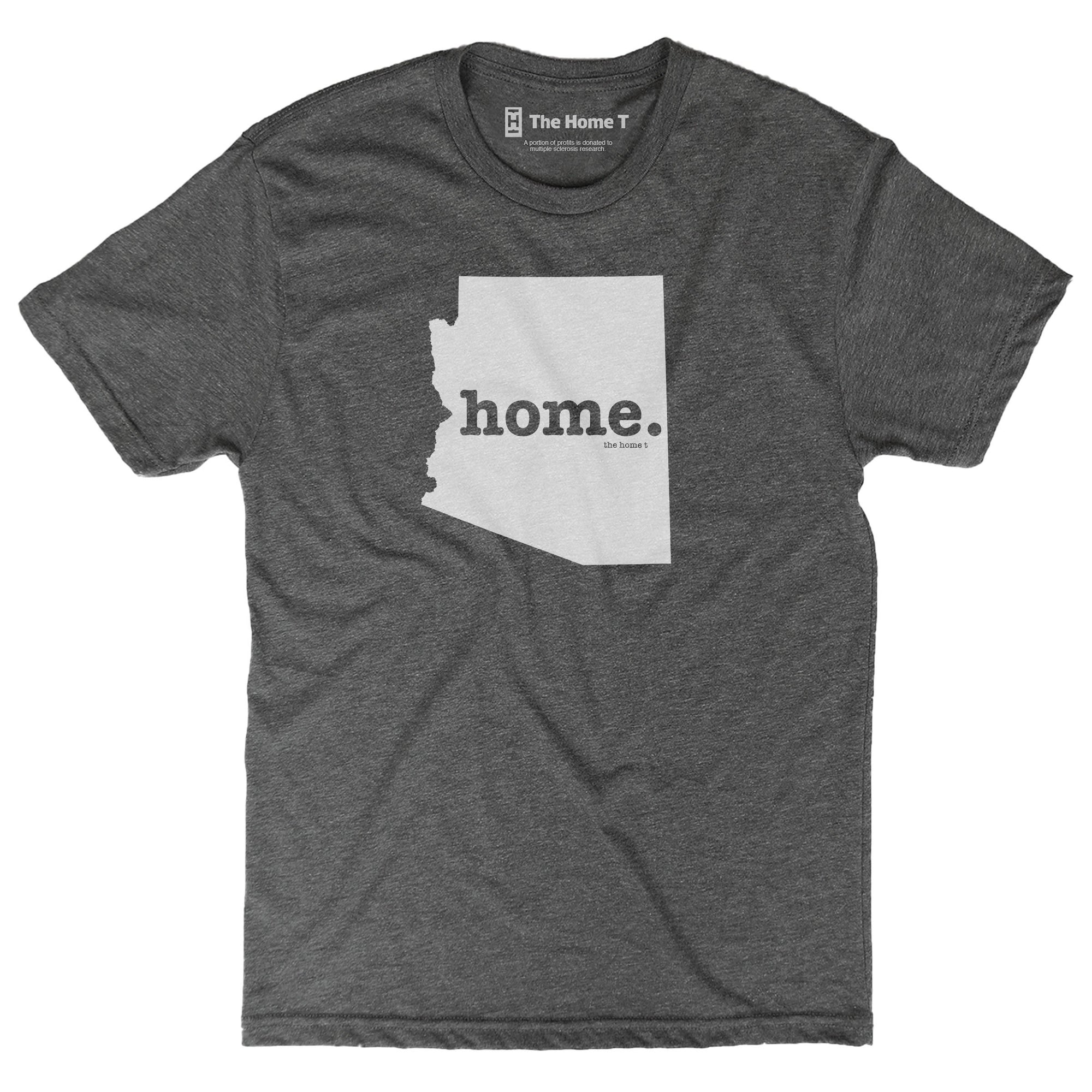 Arizona Home T Original Crew The Home T XXL Grey