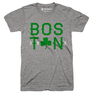 Boston Strong St Paddys