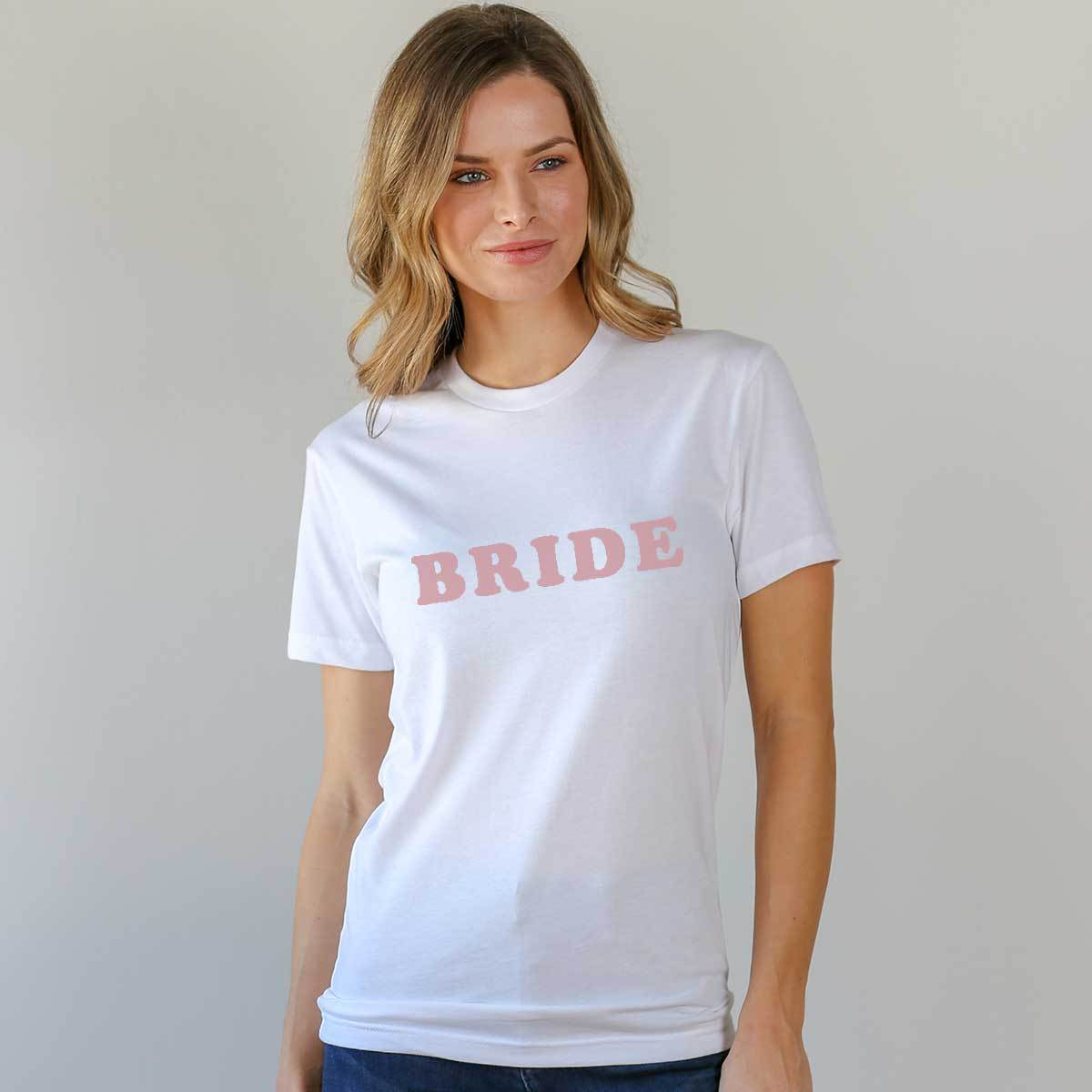 Bride's Babes Collection