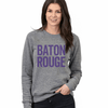 Baton Rouge Sweatshirt