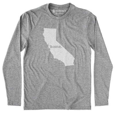 California Home Long Sleeve