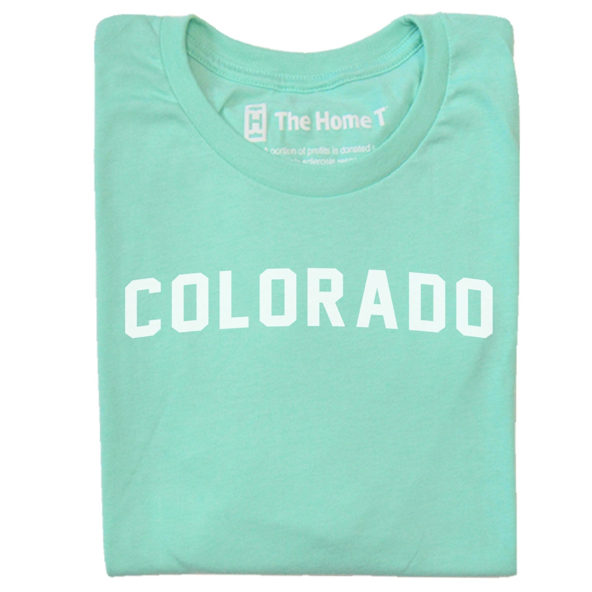 Colorado Arched The Home T XS Mint