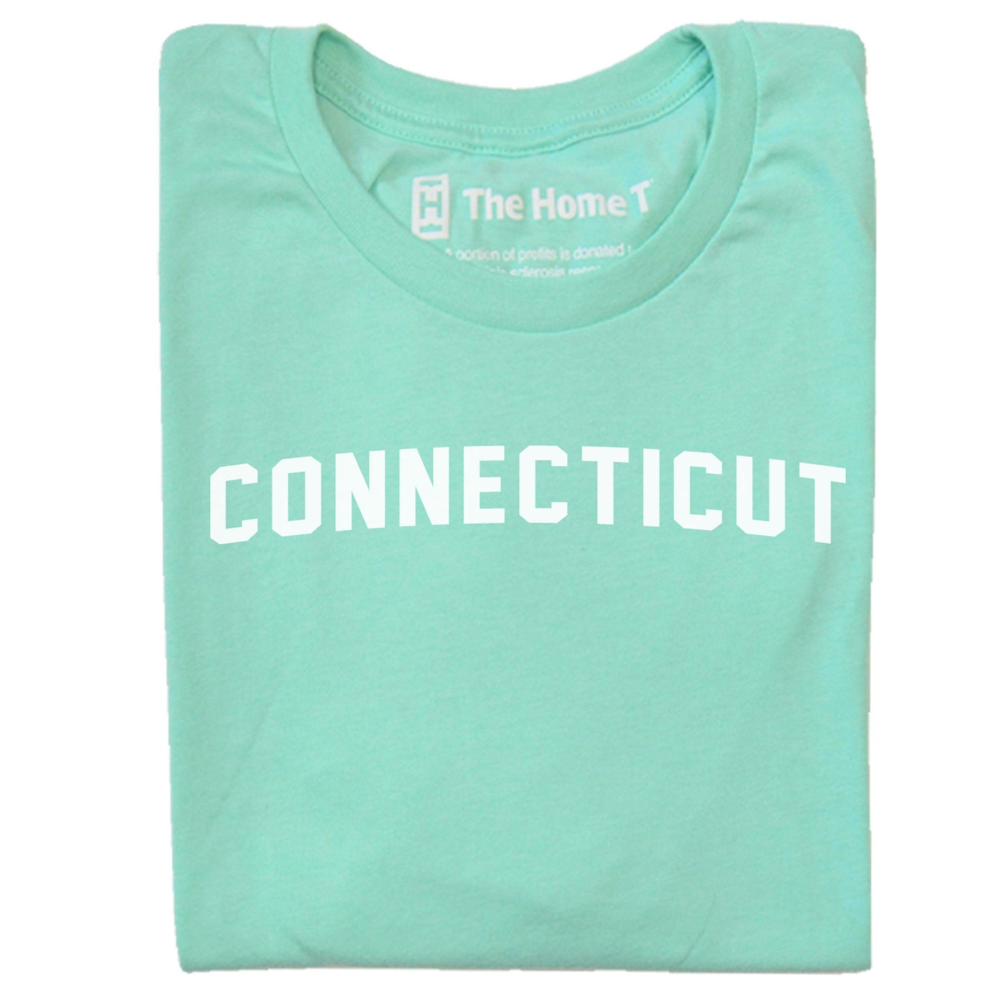 Connecticut Arched The Home T XS Mint
