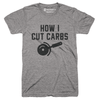 How I Cut Carbs
