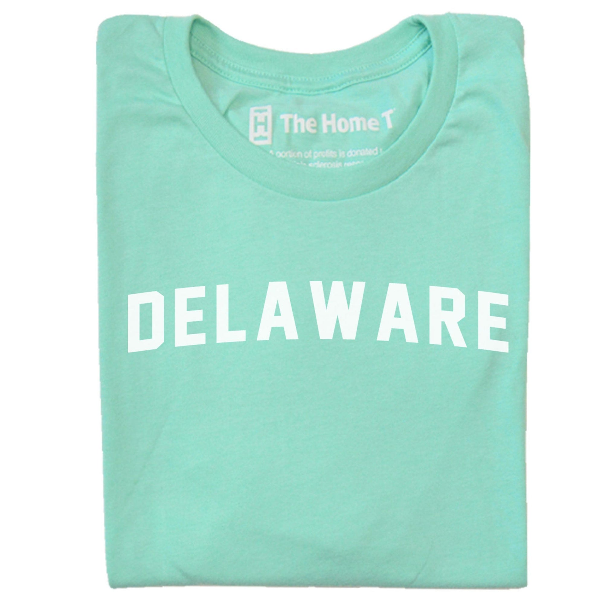 Delaware Arched The Home T XS Mint