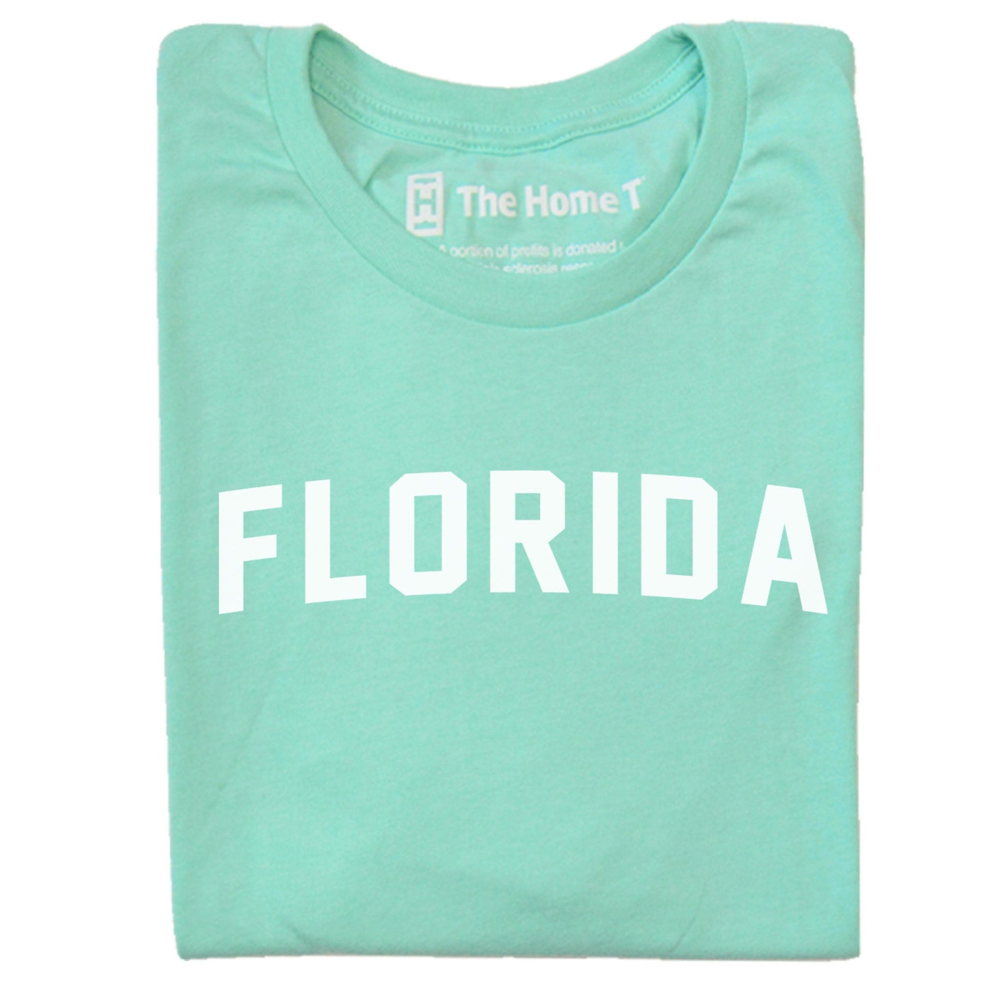 Florida Arched The Home T XS Mint