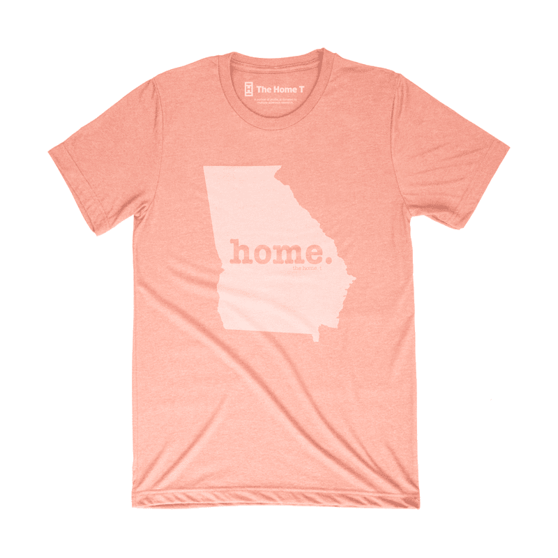 Georgia Clothing and Apparel - The Home T