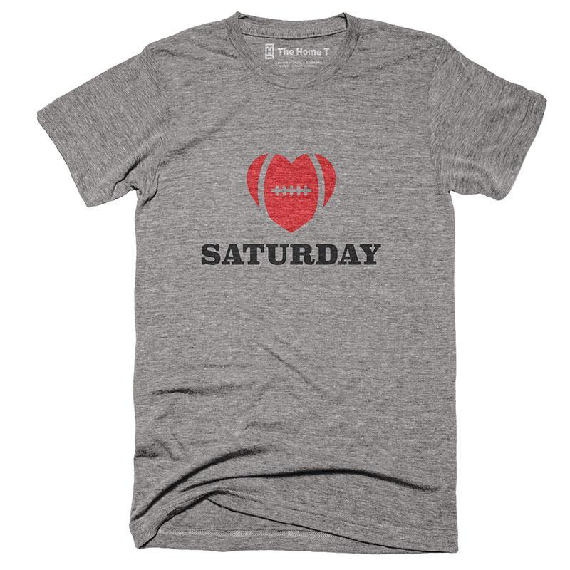 I Heart Saturdays