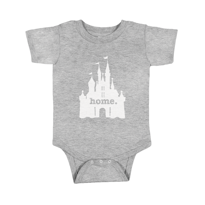 97d61ccb553 Baby Onesies  State Pride Collection - The Home T.