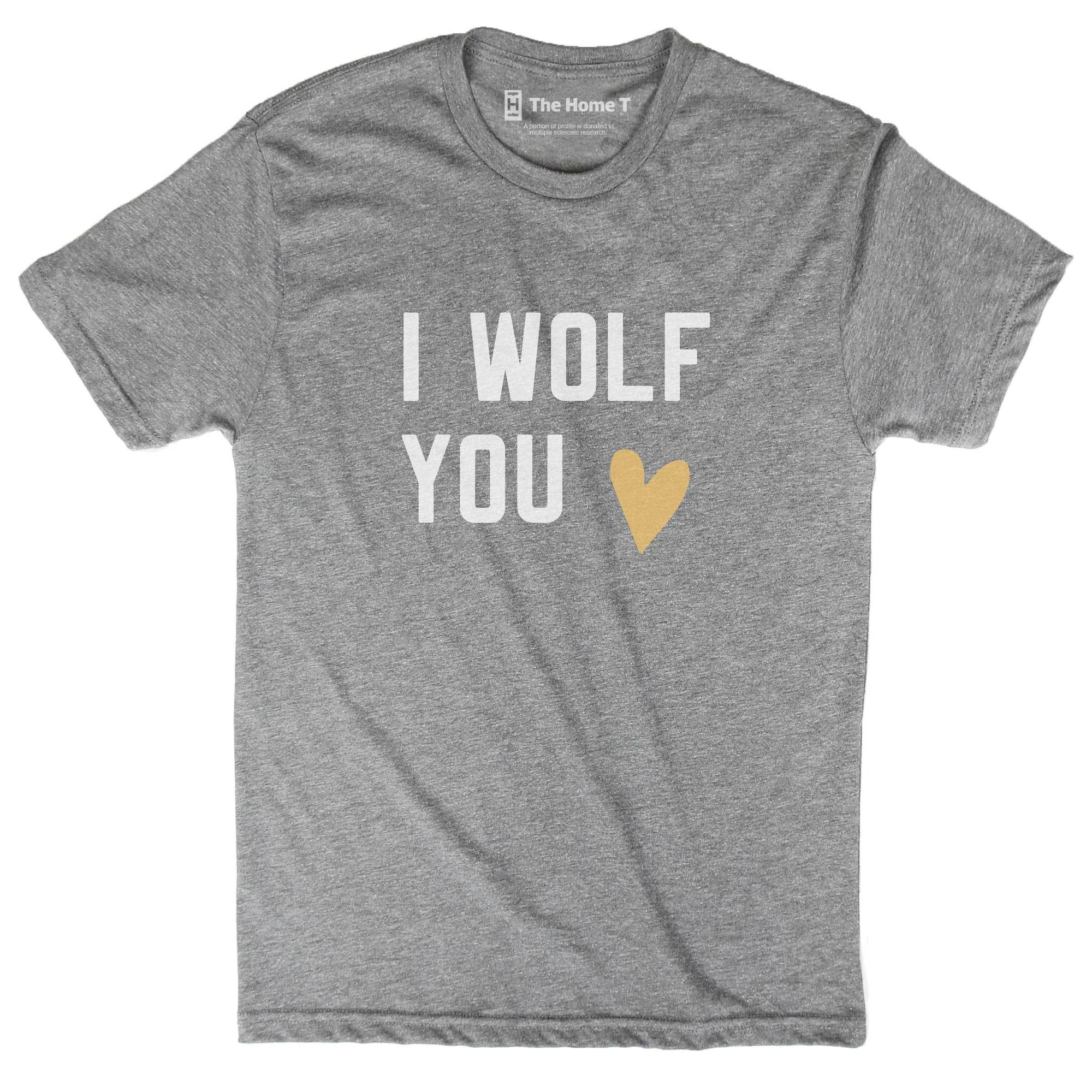 I Wolf You