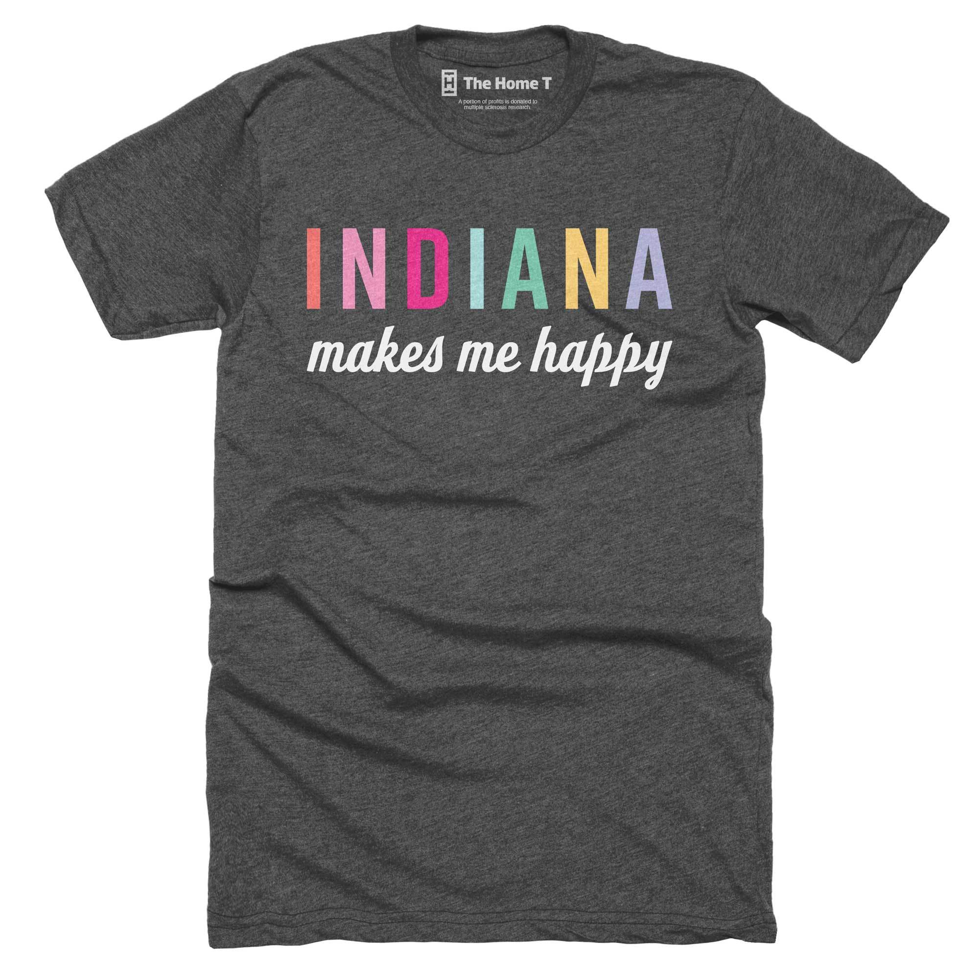 Indiana Makes Me Happy