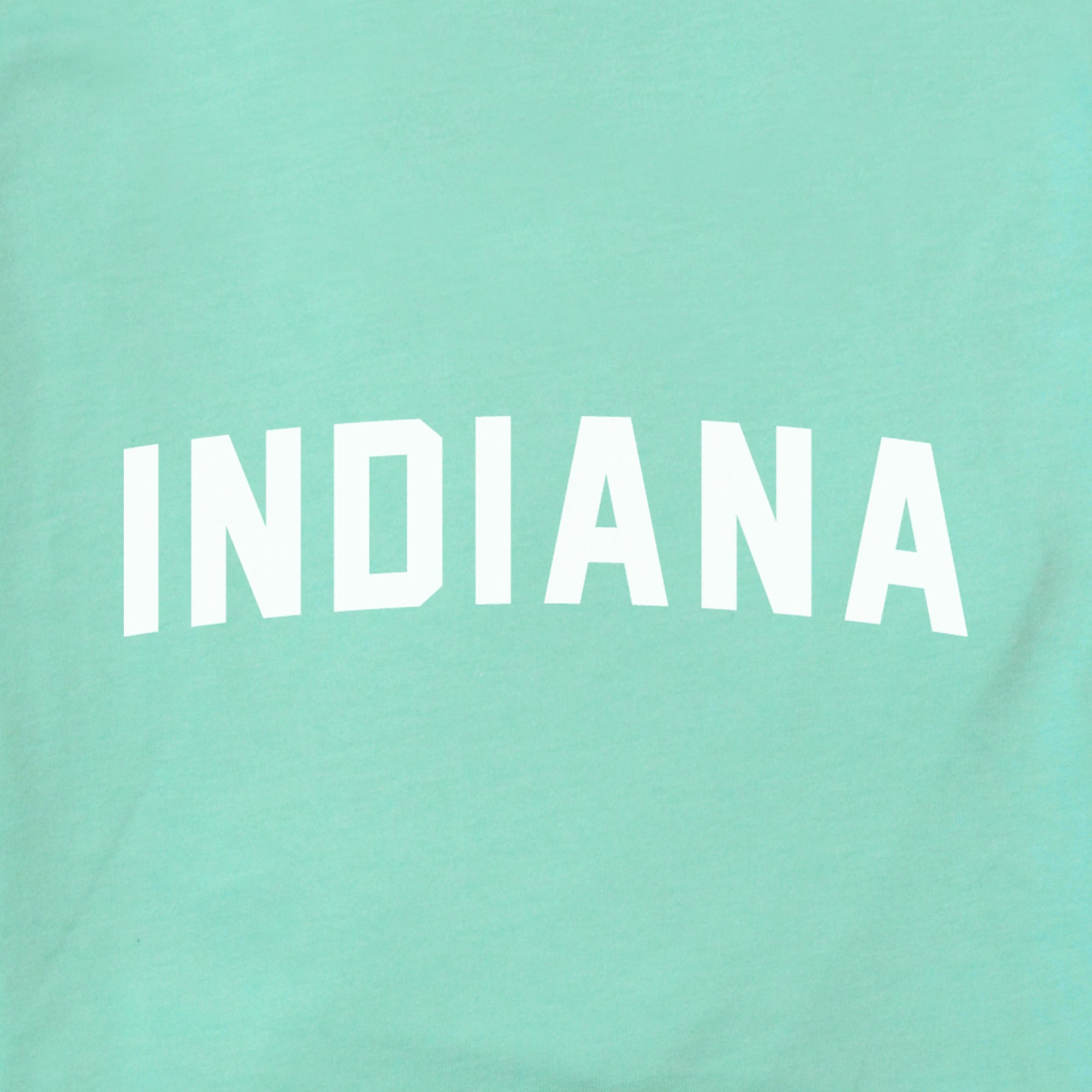 Indiana Arched The Home T XS Mint