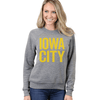 Iowa City Sweatshirt