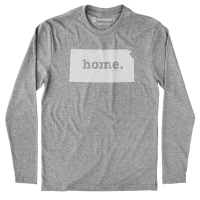 Kansas Home Long Sleeve