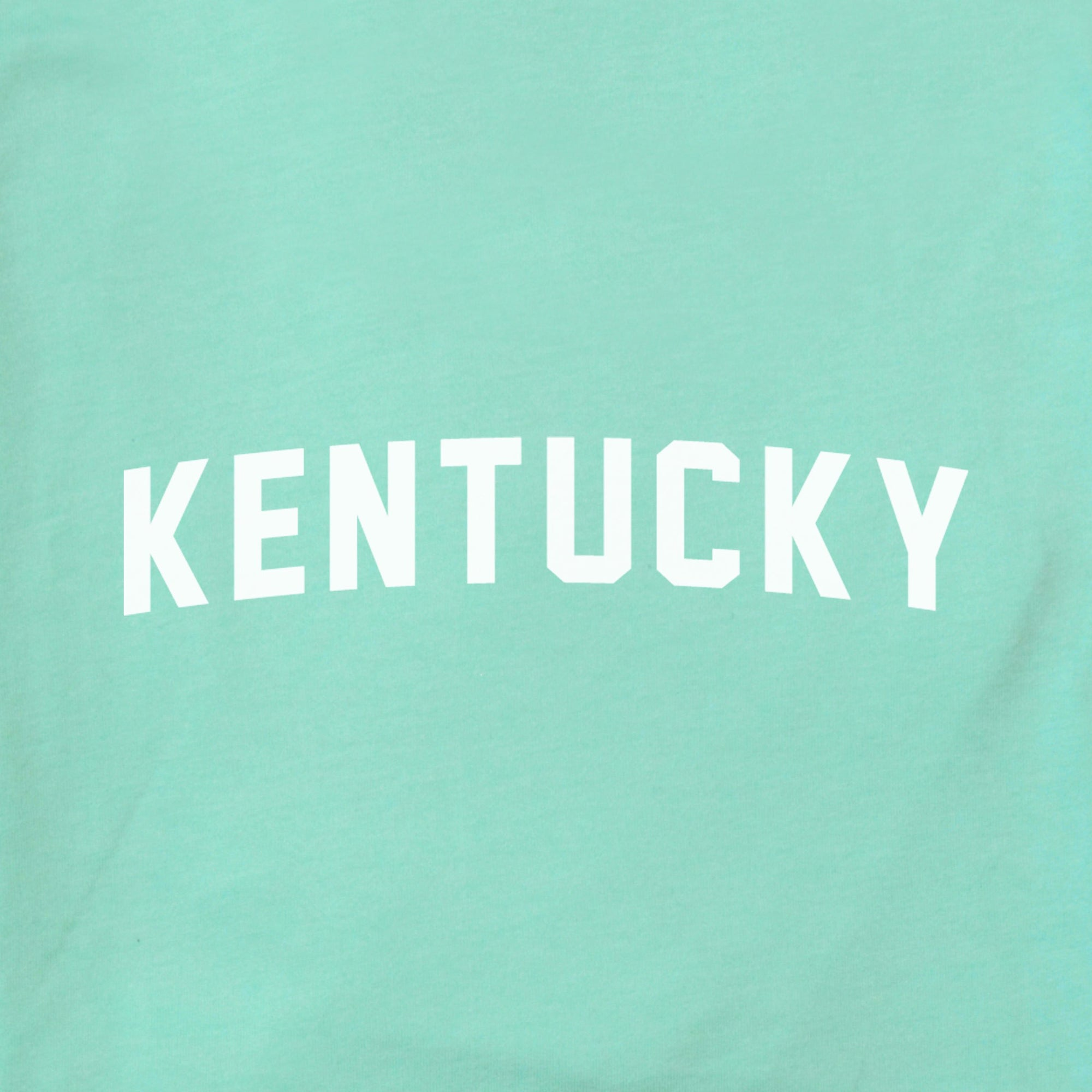 Kentucky Arched The Home T XS Mint