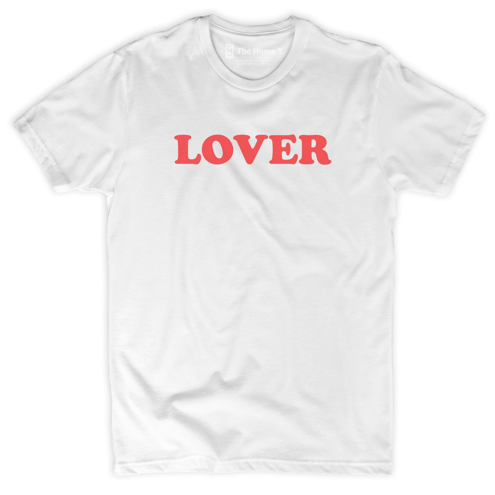 Lover Crew neck The Home T