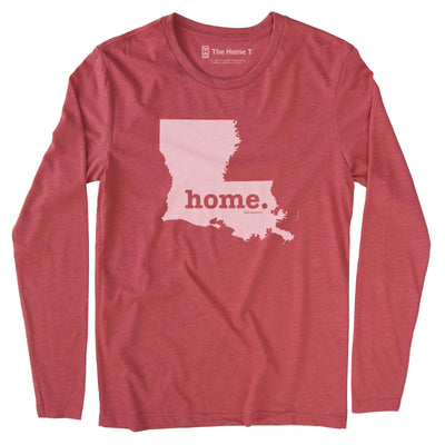 Louisiana Home Long Sleeve
