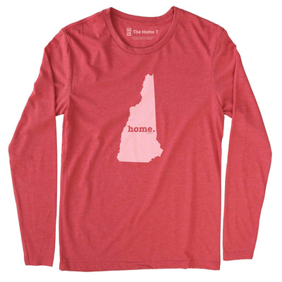 New Hampshire Home Long Sleeve