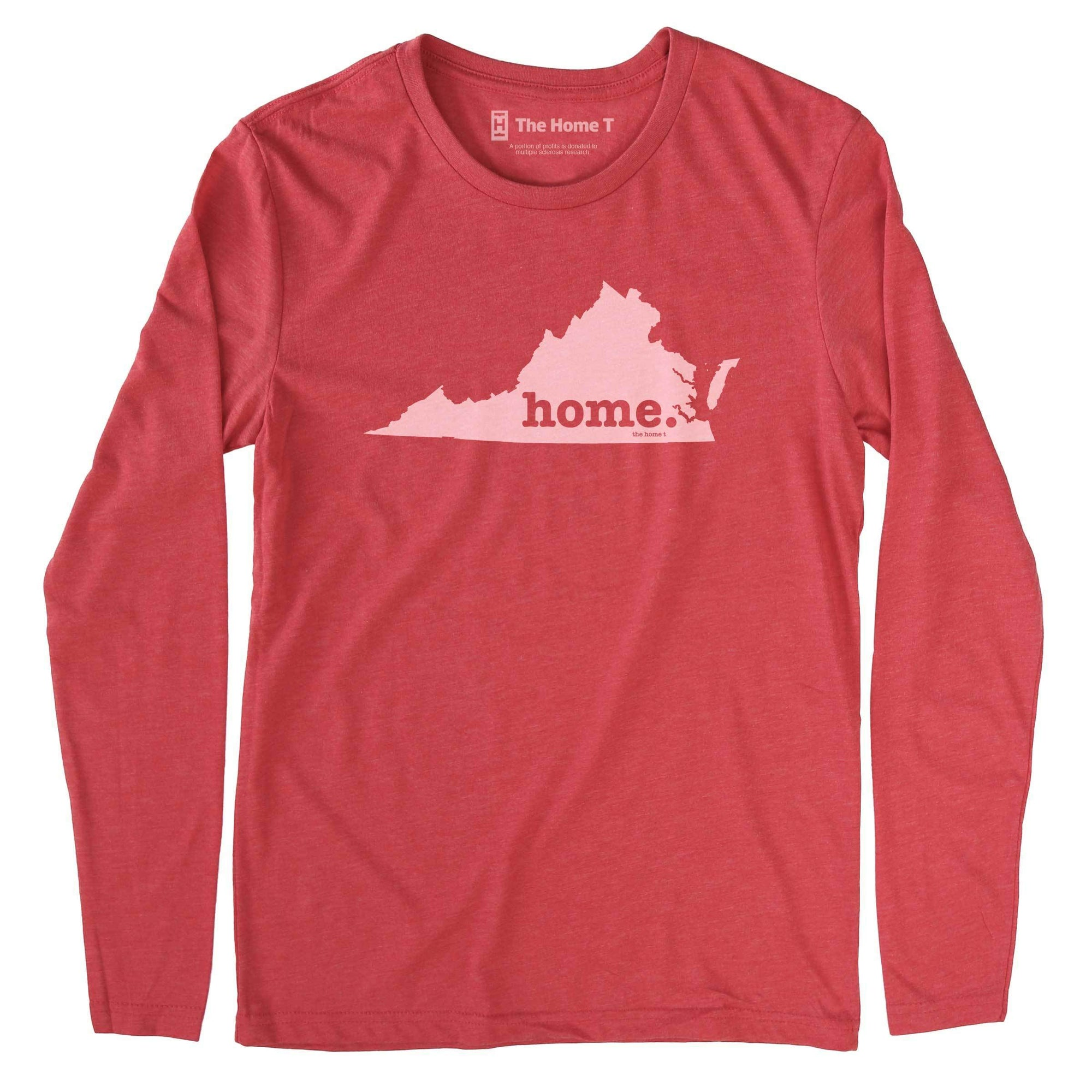 Virginia Home Long Sleeve