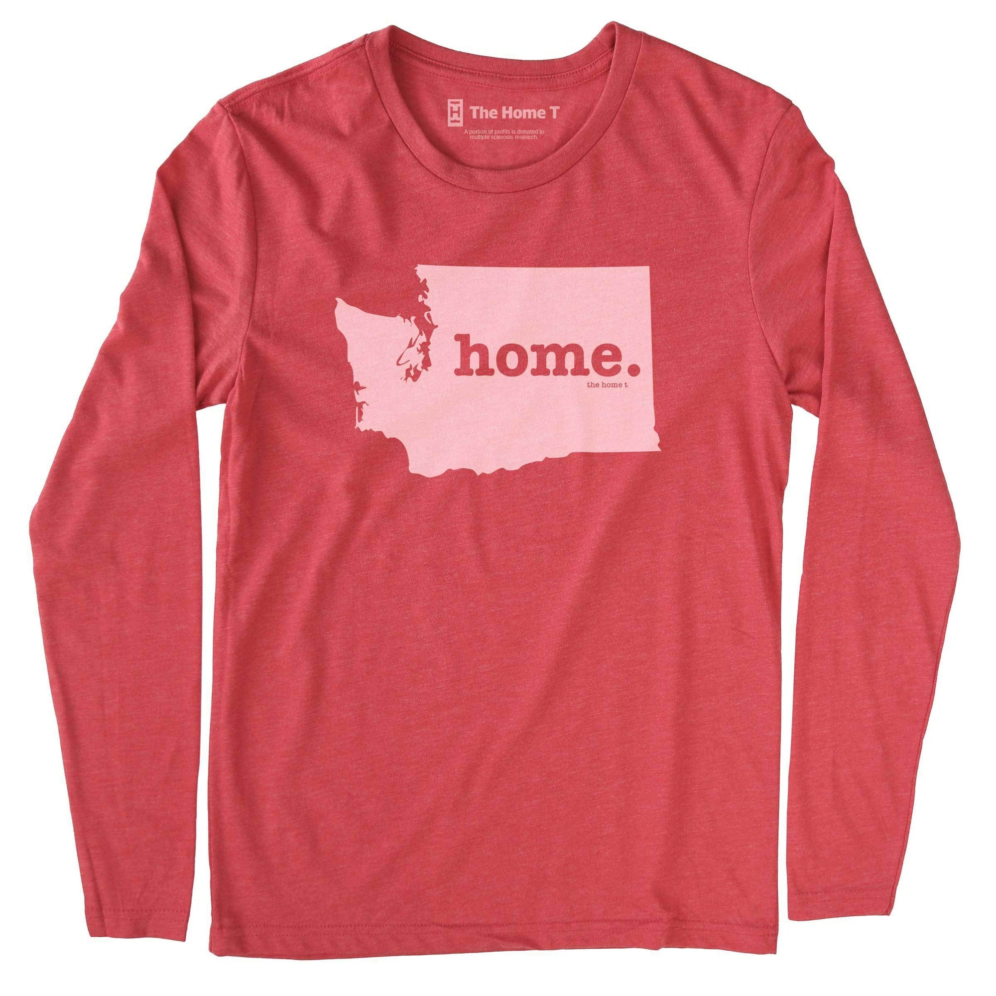Washington Home Long Sleeve