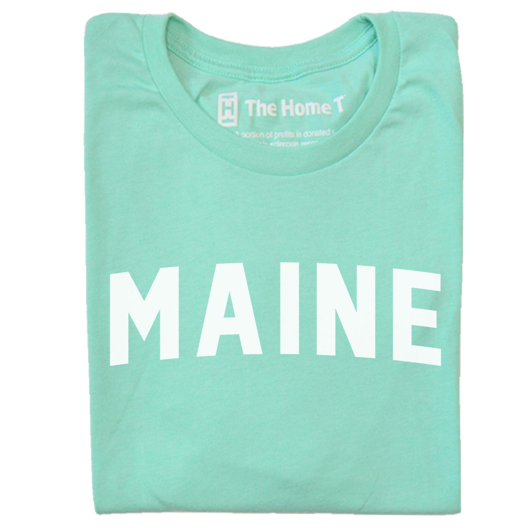 Maine Arched The Home T XS Mint